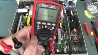 EEVblog #814 - Keysight N8762A 600V 5100W PSU Teardown