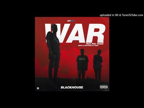 BlackHouse ft. Phil Chase – War