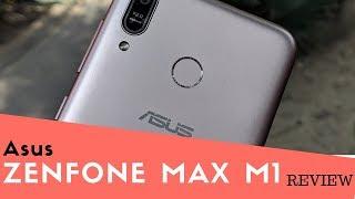 Asus Zenfone Max M1: Review