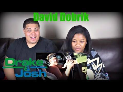 David Dobrik :SURPRISING JOSH WITH DRAKE AND JOSH HOUSE!! Reaction! (видео)