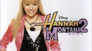 Hannah Montana - Nobody's perfect (HQ)