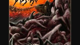 Consume The Forsaken-Disgorge