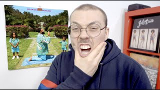 The Needle Drop - DJ Khaled - Khaled Khaled ALBUM REVIEW
