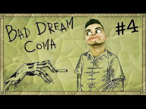 Extra dlhá časť! | Bad Dream: Coma #4