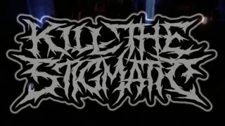 KILL THE STIGMATIC Heaven Burned and Feast Upon Worthless Remains