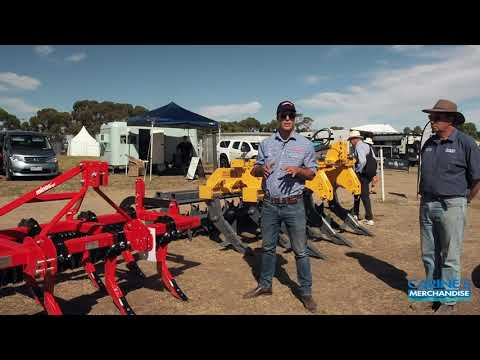 FarmTech subsoilers