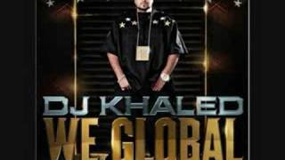 DJ Khaled - We Global Ft. Ray J, Trey Songz & Fat Joe (NEW EXCLUSIVE)