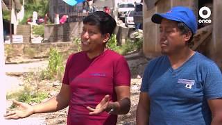 México Social - Frontera sur: Región abierta. Ciudad Cuauhtémoc