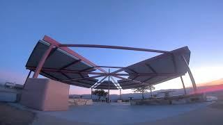 Sunset Shenanigans - FPV Drone Freestyle
