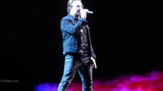 U2 In God's Country, Berlin 2017-07-12 - U2gigs.com