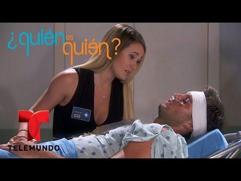 ¿Who is Who?   Episode 27   Telemundo English