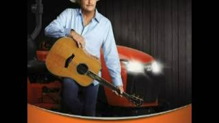 Alan Jackson - She Just Started Liking Cheatin' Songs.