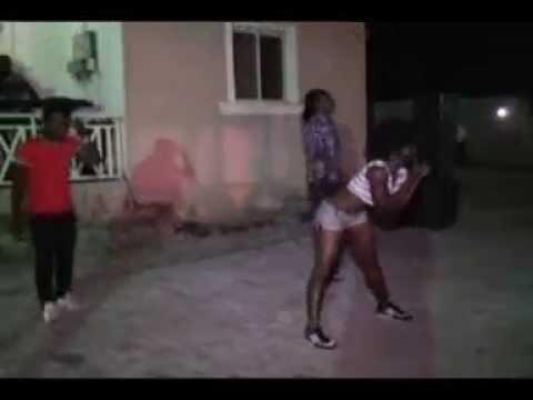 Sex Dancers in Lagos Nite Club - Festour