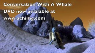 Conversation With A Whale - Part 2 (Achim G - singing drummer drumming singer)