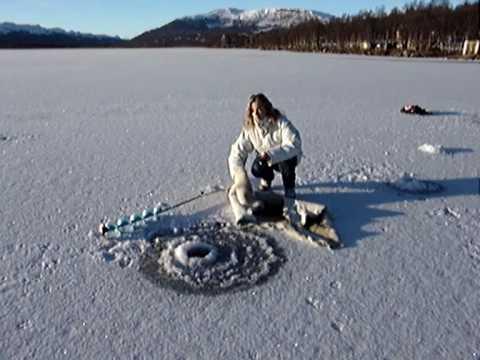 Pesca abinsk video