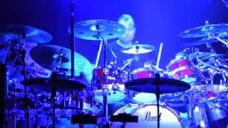 "311 ""Applied Science"" - Chad Sexton Drum Solo - *HD* - Live @ Tabernacle Atlanta 2014"