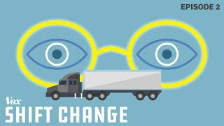 How job surveillance is transforming trucking in America