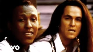 Charles & Eddie - Would I Lie To You? (Official Video)