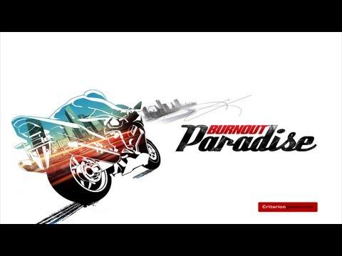 Burnout Paradise 4ever!