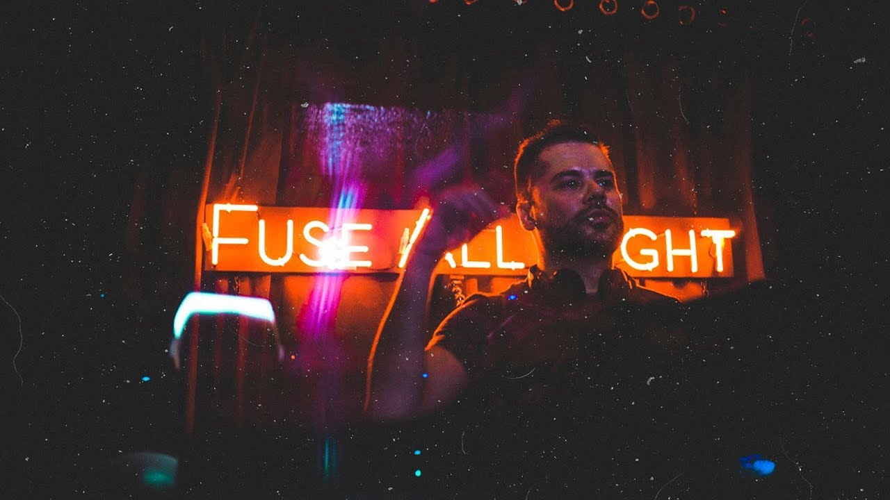 Pixel82 - Live @ Fuse All Night 2018
