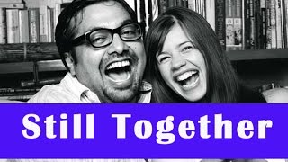 Anurag Kashyap And Kalki Still There For Each OtherTOI