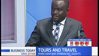 Tours and Travel: More Kenyans embracing Agents