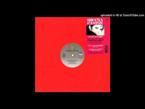 Sheena Easton - So Far So Good (Extended Dance Version)