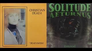 Solitude Aeturnus - Deathwish (Christian Death cover)