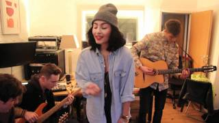 "SB.TV - Yasmin - ""Light up the World"" - Jam Sessions - [S1.EP3]"