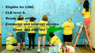 LINC Volunteer Course NorQuest Westmount Campus  Edmonton, AB
