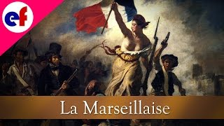 La Marseillaise - French National Anthem Trivia + Lyrics   Explore France
