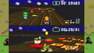 "GV1 NTSC GP150cc OPEN 5-lap WR: 46""94*"