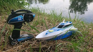Revell Control RC Boot »Water Police«, mit integriertem Li Ion Akku, ab 8 Jahren