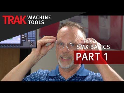 Basic Hole Patterns on the ProtoTRAK SMX Control
