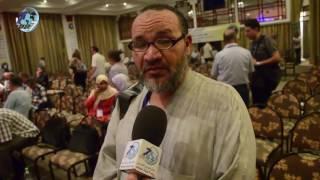 أشغال المؤتمر الوطني الثاني عشر لمنظمة التضامن الجامعي المغربي