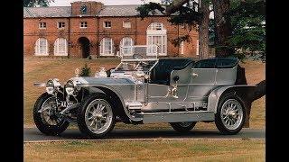 Great Cars: ROLLS ROYCE