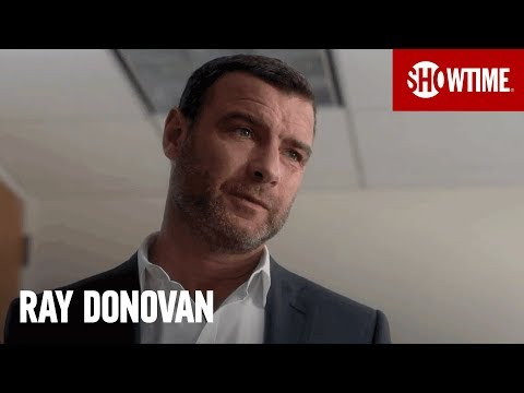 Ray Donovan 5.04 (Clip 'She's All I Got')