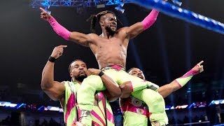 WWE Smackdown Live 2/19/19 Full Show Recap: Review, Highlights | Fightful Wrestling Podcast