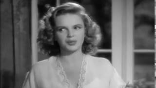 Judy Garland - Tom, Tom, The Piper's Son (Presenting Lily Mars, 1943)