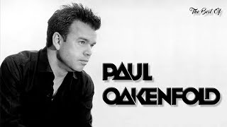 The Best Of Paul Oakenfold (Dj Mix By Jean Dip Zers)