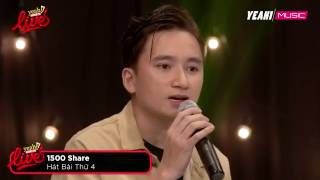 ANH THẾ GIỚI VÀ EM - Phan Mạnh Quỳnh cover bài hát của mình :))