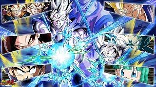 Dbz dokkan team builder | DBZ Dokkan Battle: What the Best Cards Are
