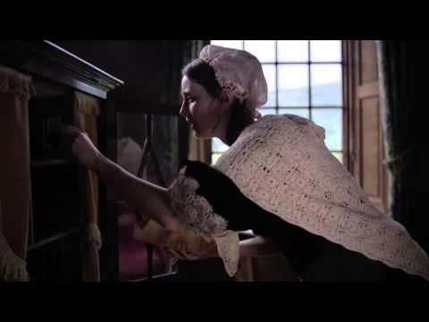 Vidéo de Jessie Burton