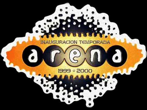 ARENA (Madrid) Dj Angel Sanchez 2000