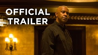 The Equalizer Movie – New and Exclusive Online Trailer