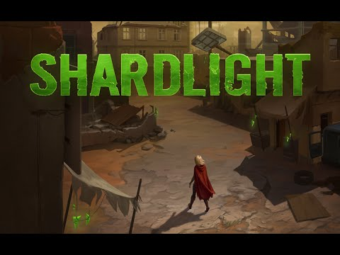 Shardlight teaser trailer thumbnail