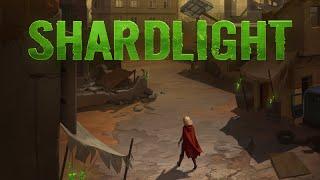 videó Shardlight
