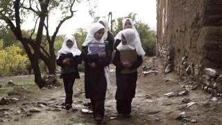 Girl Rising | Walking to School