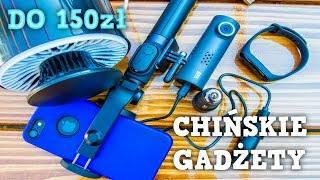 Chińskie Gadżety do 150zł z Gearbest - Xiaomi Mi Band 3!!