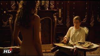 Titanic (1997) - Painting Scene (Hindi) | Moviespin